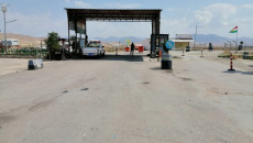 Başka bir mülteci kampının kapısı Corona nedeniyle kapandı