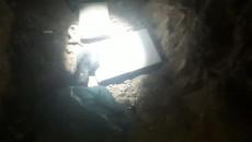 IŞİD'e ait 1 tünel ve 3 sığınak imha edildi