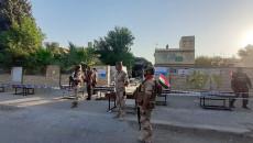 Irak Parlamento seçimlerinde 1 milyon 196 bin seçmenin katılımıyla özel oylama süreci başladı