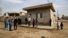 Çehmahe sakinleri yardım istiyor<br>Geceleri köyden ayrılıyor ve günler içinde geri dönüyorlar