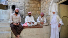 Lalish Temple reopened for Ezidi worshippers and visitors