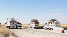 IOM: up to 200,000 Yazidis are still displaced