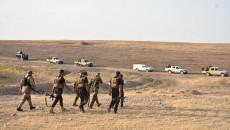 PMU demands Peshmerga to hand over several positions