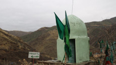 Hawar, a thousand-year old mountainous home of tolerant Kaka'is