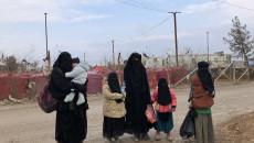 دەیان هەزار ژن و منداڵی داعش لە عیراق جێگیر دەكرێن