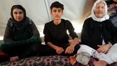 Mazin Saleem: No education, no work, no ID!