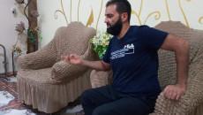 Muhammed öğretmen, eşini kaybetti, zanlılar ise özgür