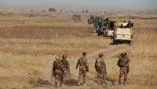 Kazmi'yi beklemek<br>Kakeyiler Irak kuvvetlerinin onlar için istikrar getirmesini umuyor