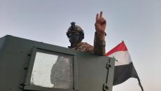 """""""Irak kahramanları -egemenliğin başarısı"""" operasyonu Kerkük'te 5 taraftan yönetiliyor"""