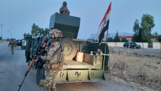 "ISIS ""weakened"" with the conclusion of ""Heroes of Iraq - phase 4"" operation"