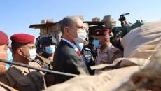 Iraqi minister of interior slams Kirkuk security commanders