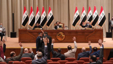 Iraqi Parliament passes Deficit Law as most Kurdish MPs walk out in protest