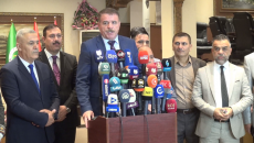 """""""We can't succeed without one another:"""" PUK and Kirkuk's Arab Political Council turn over a new leaf"""