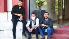 Officer insults, threatens two journalists in Kirkuk