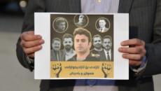Iraqi Kurdistan sentenced 5 journalists and activists to 6 years in prison
