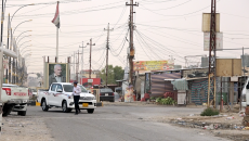 Nineveh cracks Shingal administration