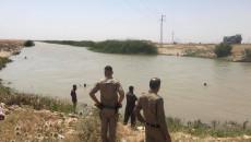 Taze su projesinde 2 kız kardeş boğuldu