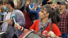 """""""Ekim Devrimi"""" eylemcileri konuştu: Devrim neden bu hale geldi?"""