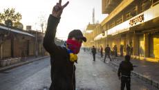 Baghdad boils while Erbil is silent