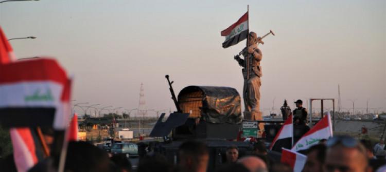 Kerkük davası için<br>Kürt, Arap ve Türkmen Bağdat'ta anlaşma arıyor