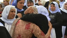 Ezidi girl reportedly killed by IS-affiliated women in Syrian camp