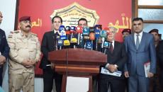 الامن والدفاع النيابية تطالب يتفعيل اللجان المشكلة بين قوات البيشمركة والقوات الاتحادية