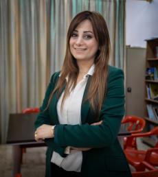 نجلاء تسعى لتحقيق حلمها في عراق مصغر