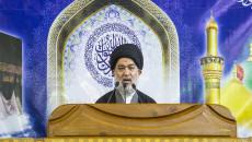 المرجعية الدينية الشيعية في العراق تعزي ذوي ضحايا عبارة الموصل وتطالب بمحاسبة المقصرين وتقديم استقالتهم