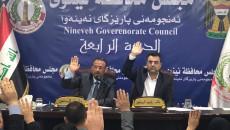مجلس نينوى يصدر ستة قرارات بخصوص حادثة غرق عبارة الموصل