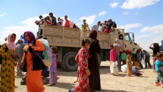Ezidi women who survived Islamic State brutality remain trapped in living nightmares