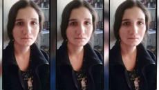 Ezidi woman survivor's brutal ordeal under IS