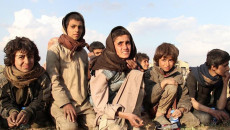 The story of Mazin and his companions' escape from Baghouz to Shingal