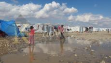 """""""العودة المؤجلة"""" خيار ألاف الأسر النازحة من مناطق متنازع عليها في ديالى"""