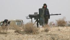 اشتباكات بين قوات الجيش العراقي ووحدات حماية سنجار