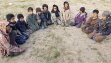 كيف قضت الطفلة (دلبر) نصف عمرها تحت سيطرة داعش؟