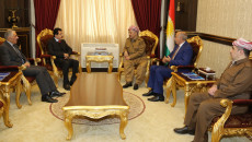 KYB yetkilisi: Görüşme ekibimiz Mesut Barzani ile yaptıkları anlaşma sonrasında Kerkük konusunu görmezden geldi