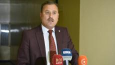 Sincar'da bir Devlet yetkilisi istifa etti