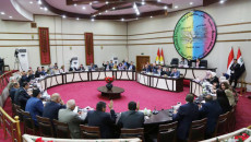 When the guardian is corrupt,  a meeting of Kirkuk provincial council cost Iraqi government 3 billion IQD