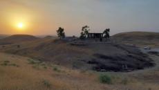 افتتاح الطريق البري الرئيسي لسكان قرى الكاكائية شرق الموصل