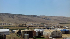 Displaced families of Mount Shingal camps urge Ninewa governor to speed up their return