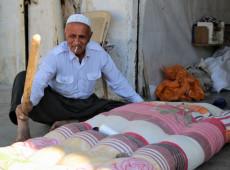 Abdulla, the cotton-carder