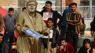 Kirkuk hosts international street theatre festival