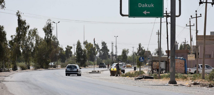 Kirkuk: Two Kakayi farmers acquitted of terrorism charges after spending three months in detention