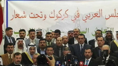 المجلس العربي: رائحة الفساد في مديرية شرطة كركوك باتت تزكم الى الانوف