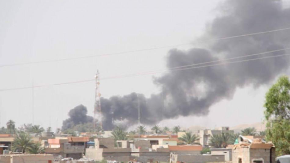 يوم سقط منطقة الجمهورية<br> القتل وانتهاك حقوق الإنسان في اشتباكات طوزخورماتو