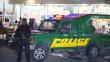 قيادة شرطة كركوك تحتجز ثمانية ضباط ومنتسبين منذ اكثر من اسبوعين