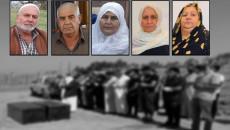 كركوك: وفاة خمسة أشخاص من عائلة واحدة بفيروس كورونا