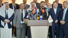 الجبهة العربية: الوضع في كركوك لا يسمح بالخروج في تظاهرات