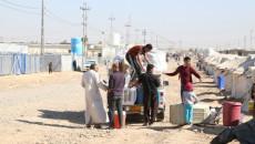 Kerkük،boşaltılmış köy sakinleri geri dönüyor
