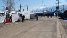 Bir yılda yaklaşık 9 bin kişi tekrar mülteci oldu